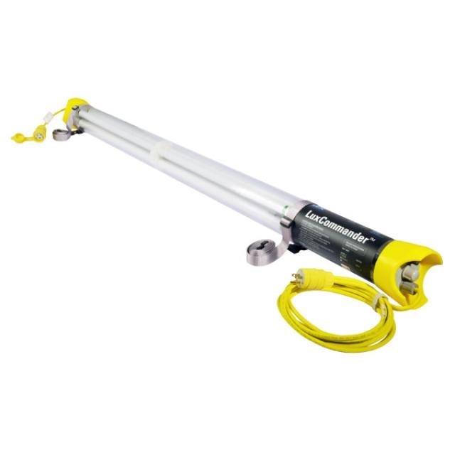 (4) T8 Lamp Fluorescent Portable Work Light