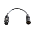 DMX 5-Pin XLR to 3-Pin XLR Adapter