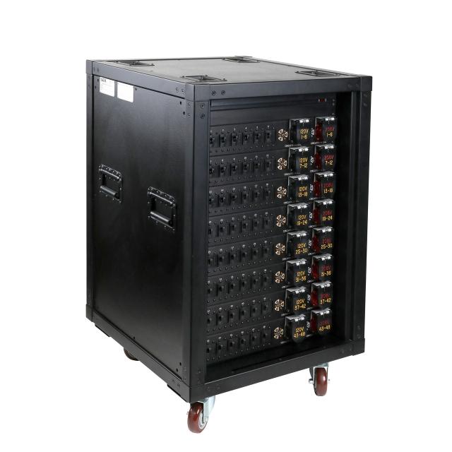 400 Amp