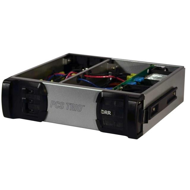 PCS TRIO™ Single Dimmer/Dual Single Pole Relay Module
