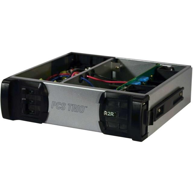 PCS TRIO™ Single Pole Relay/Double Pole Relay Module