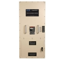 100 Amp Company Switch with IEC 60309 Pin & Sleeve Receptacle and Lugs, Indoor Use