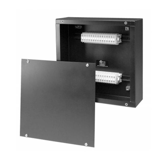 PowerPLUS™ Gridiron Junction Boxes