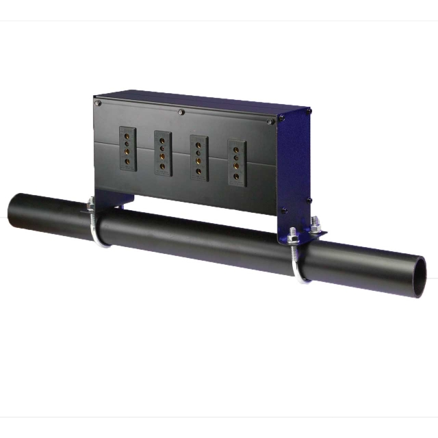PowerPLUS™ Pipe Mount Outlet Boxes