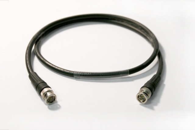 Lex Pro Video RG59 BNC Cable
