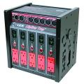 100 Amp LOpSter™ Lunchbox, RDM Splitter