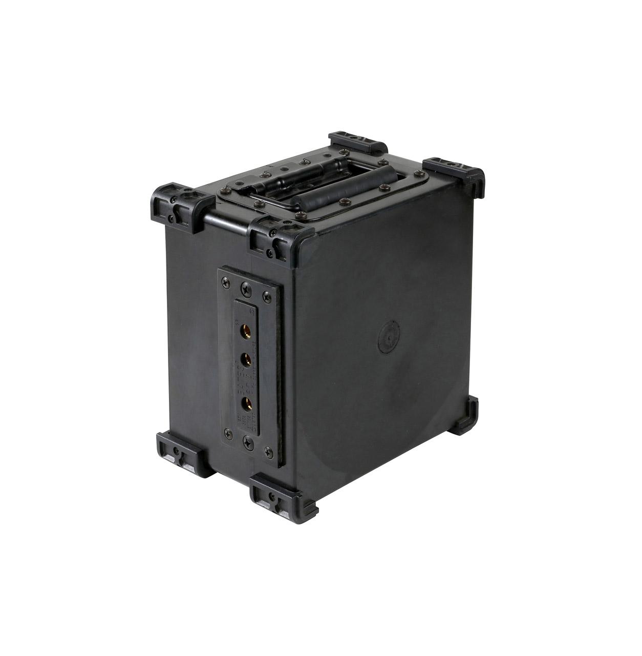 60 Amp CineBox™ Lunchbox