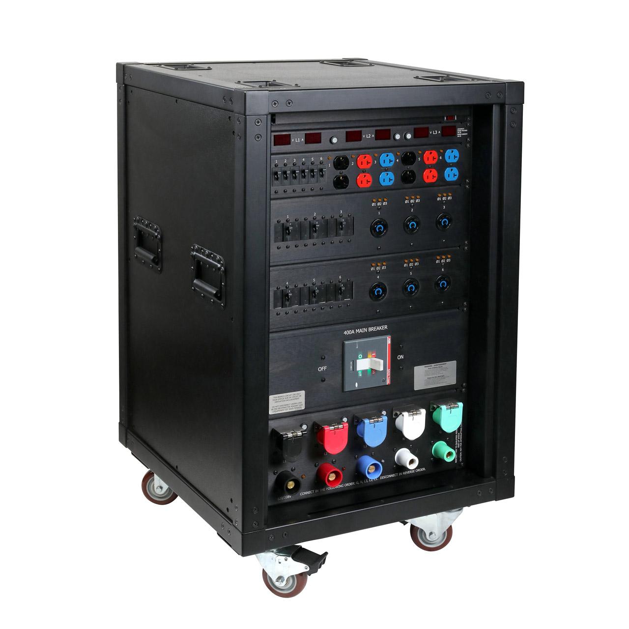 400 Amp