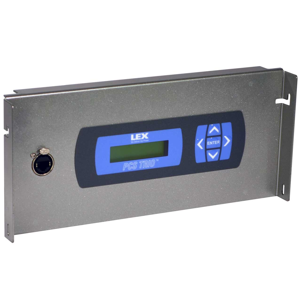 PCS TRIO™ Chamber Controller