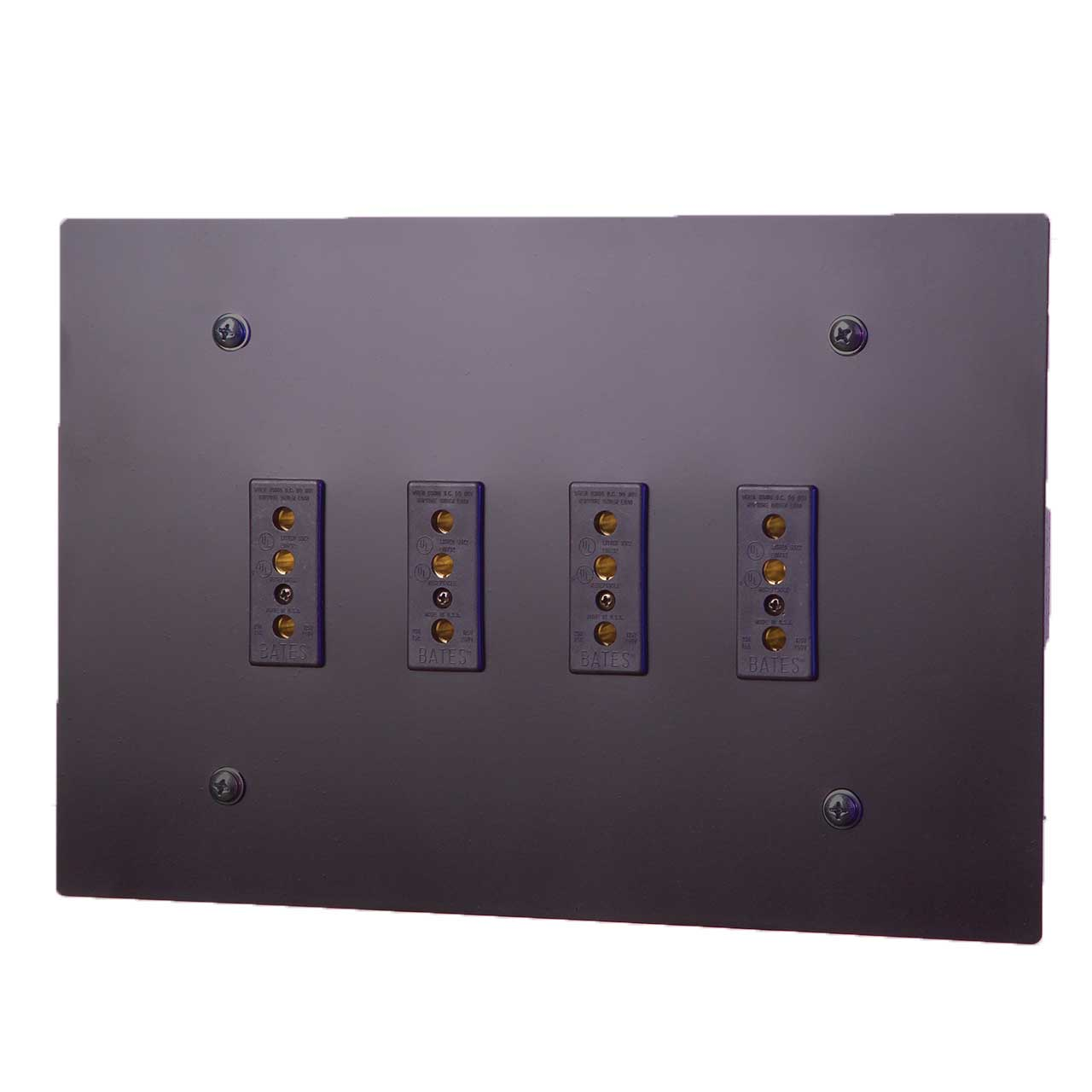 PowerPLUS™ Recessed Mount Outlet Boxes