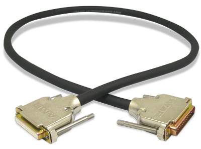 Lex Pro Audio D-sub 8 Pair Cable