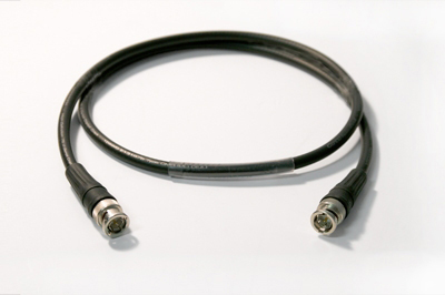 Lex Pro Video RG6-4 Way BNC Cable