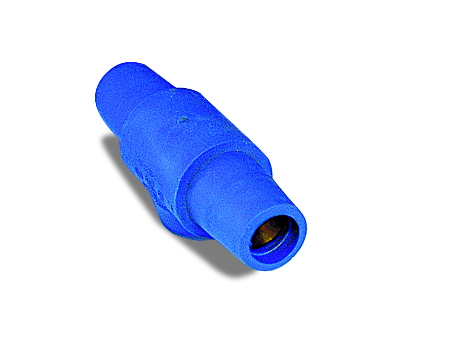 Cam-Type Adapter - (1) Female to (1) Female