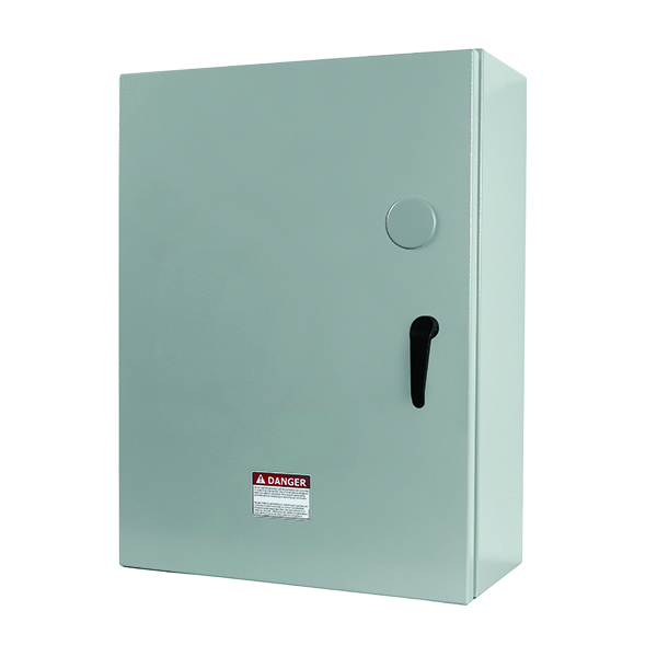 400 Amp Power Output Panel